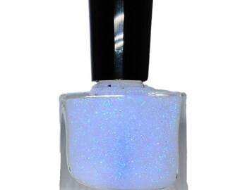 FAIRY- Iridescent Glitter Nail Polish