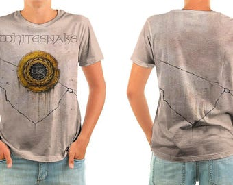 WHITESNAKE 1987 shirt all sizes