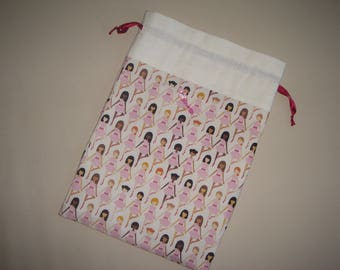 Little girl Dance bag