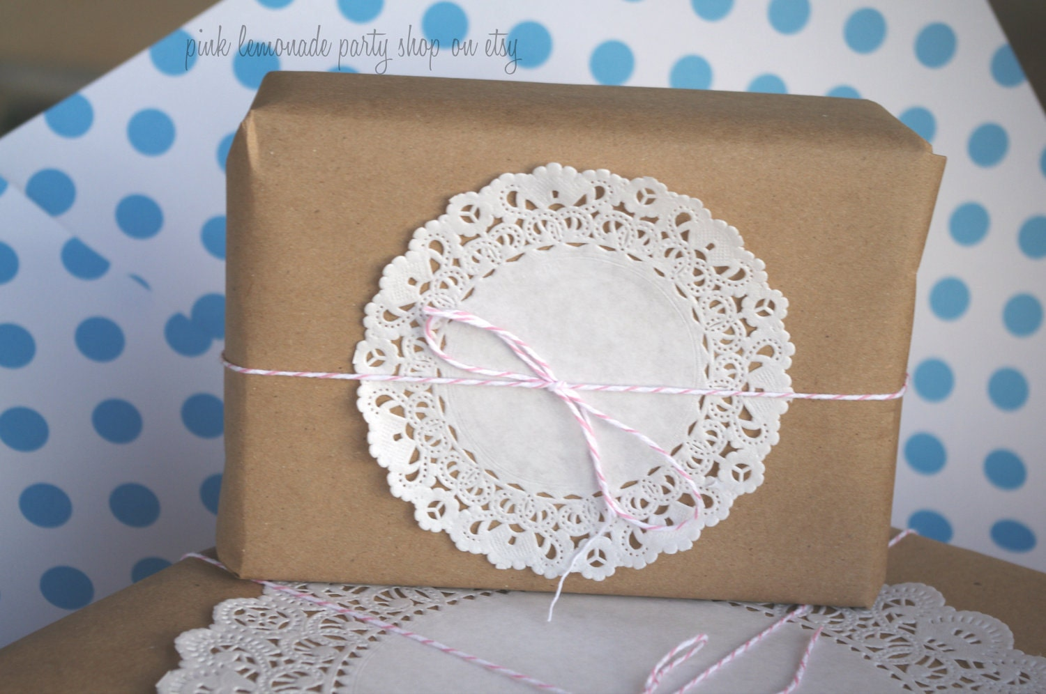 WHiTE LaCY PaPer DOilies-Shabby chic Wedding-Country Wedding