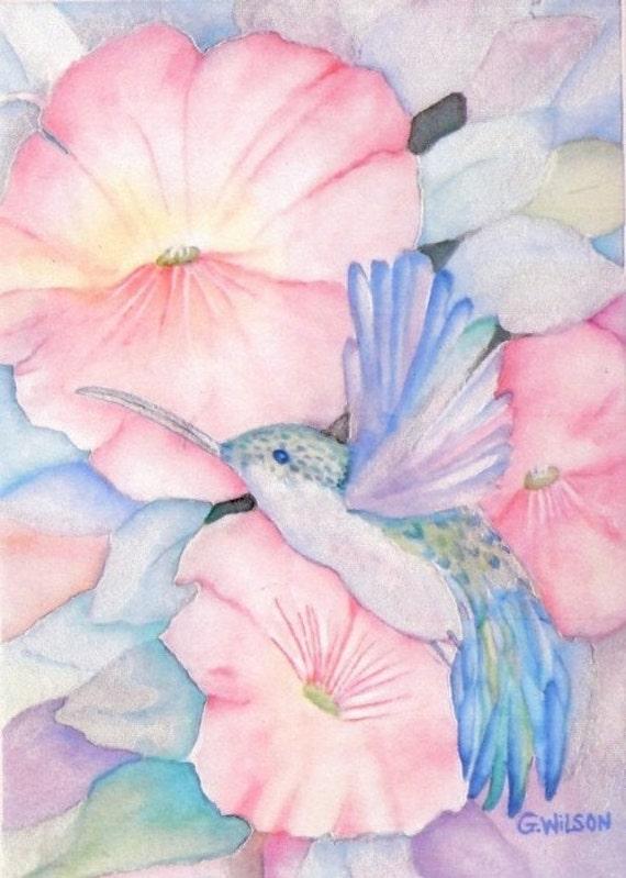The Hummingbird-Original