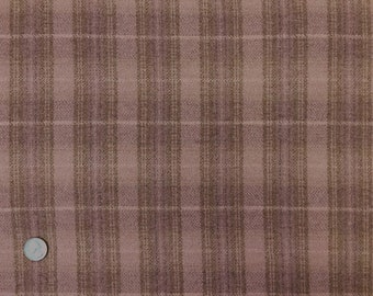 Teaberry ~  Wool Fabric for Rug Hooking, Applique, Quilting and more