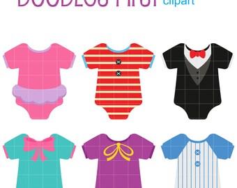 onesie clip art etsy rh etsy com baby onesie clipart free baby onesie clip art printable