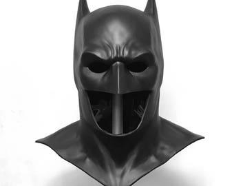Batman Inspired Hybrid/ Dream Cowl