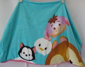46 Tsum Tsum Beach Towel Bags