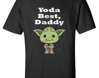 Yoda Best, Daddy Shirt