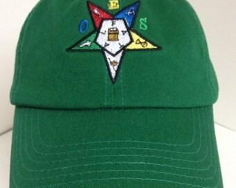 OES Star Cap