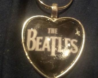 Beatle keychain