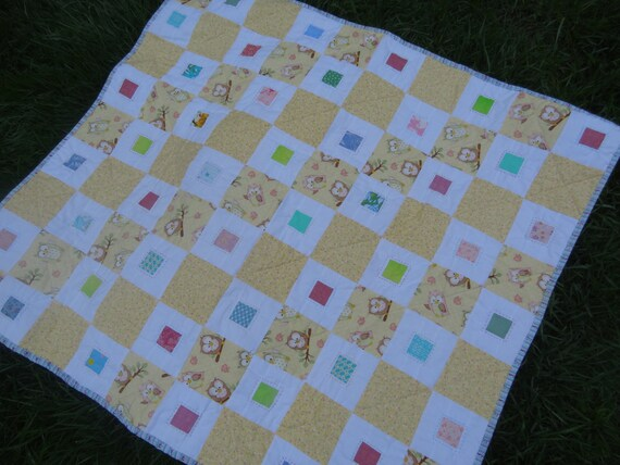 Quilt Pattern Pdf File To Download Baby Cakes Quilt