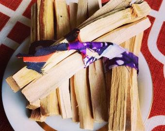 Palo Santo - Holy Wood - Palo Santo Incense - Smudge