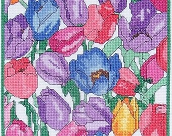 Tulips--LB98075