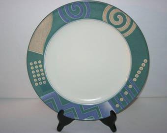 Mikasa Platter / Mikasa Intaglio Life Style Platter