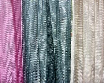 Pure Merino Fine Knit Shawls