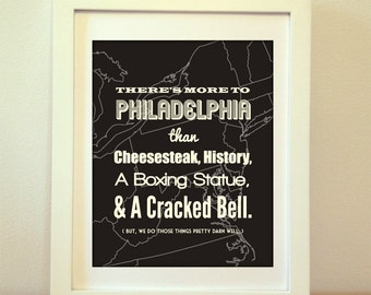 Philadelphia, Philadelphia Map, Philadelphia Art, Philadelphia Print, Philadelphia Love, Philadelphia Poster, Philly, Liberty Bell