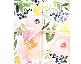 Floral Ensemble