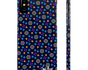 Cosmic Fruit Slim Phone Cases By Case Mate