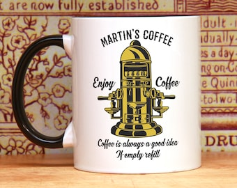 Personalized coffee mug custom coffee mug coffee mugs coffee lover coffee lovers gifts for mom gift for mom gift for mum coffee maker