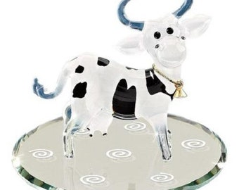 """Glass Baron Cow """"Ellie Bell"""""""