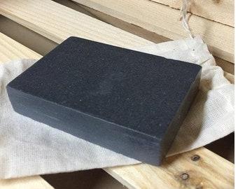 Exfoliating Soap