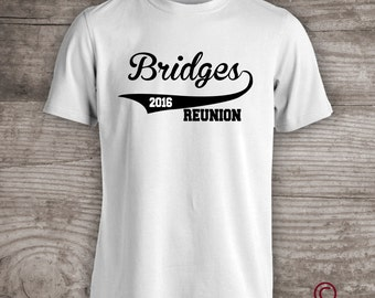 Class reunion shirt etsy for Best selling t shirts on etsy