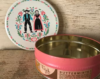 Figi's Inc. Buttermint Tin 12 oz.