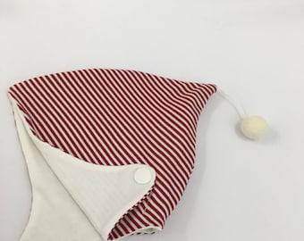 Stripe Newborn 3-pc Set