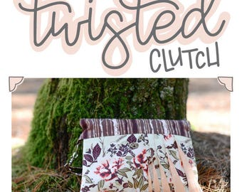 The Twisted Clutch Pattern