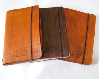 Traveler's Notebook A5 Leather Journal Diary Refillable Gift