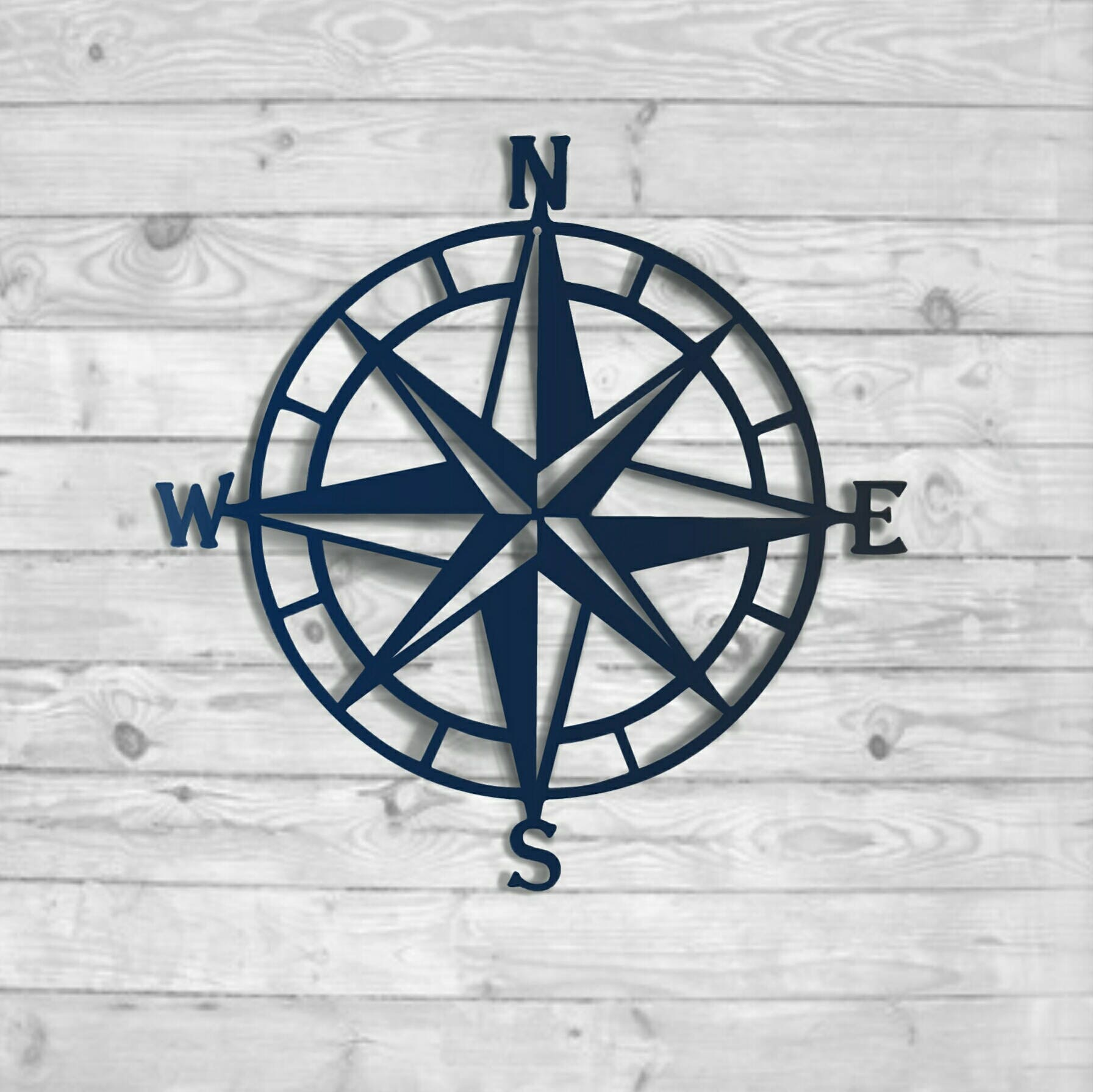 anchor idea piece a decor for nautical panels large pin painted wall diy wood on