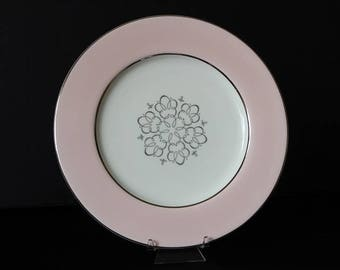 International China Candlelite Dinner Plate