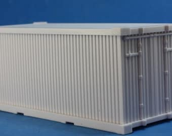Shipping Container  - 80036 - Reaper Miniatures