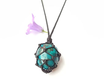 Native indian jewelry, american indian stone, high quality chrysocolla, american indian jewelry, chrysocolla necklace, chrysocolla pendant