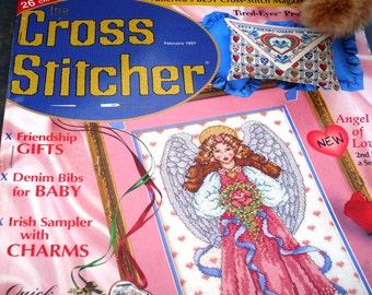 The Cross Stitcher February 1997