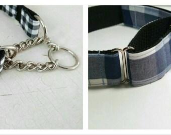 Martingale Collar Upgrade