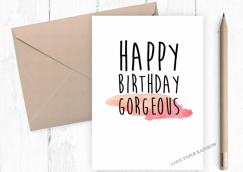 Girlfriend birthday card boyfriend birthday card gorgeous girlfriend birthday card boyfriend birthday card gorgeous girlfriend gorgeous boyfriend happy birthday girlfriend bookmarktalkfo Images