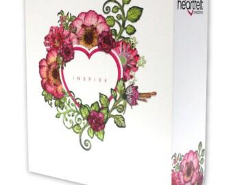 Heartfelt Creations Stamp and Die Storage Binder
