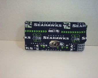 Seahawk's NCW Wallet