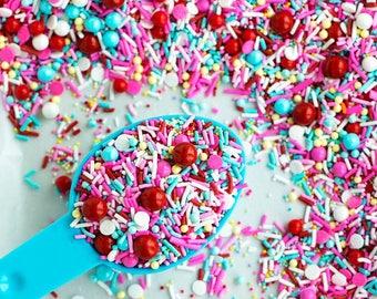 CHERRY ON TOP Sprinkle Medley, Sweetapolita