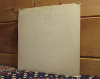 Jethro Tull - M.U. - The Best Of Jethro Tull - 33 1/3 Vinyl Record