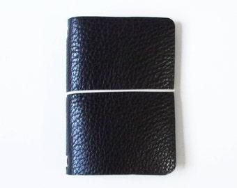 Traverler's Notebook in Passport Size, Modori Style, hobonichi cover