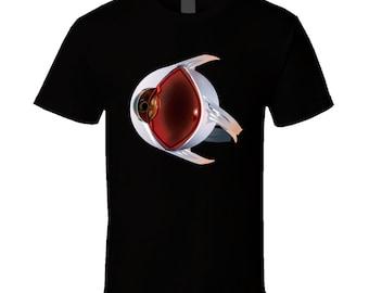 Human Eye Awesome Shirt