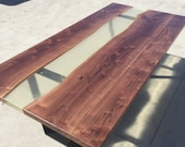 Resin River Claro Table...