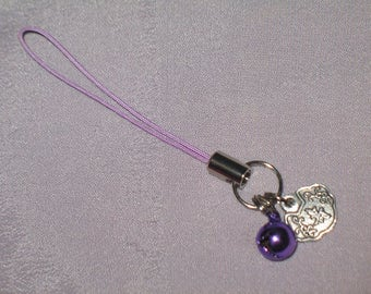 Good Luck and Long Lasting Love Talisman Amulet Omamori Charm