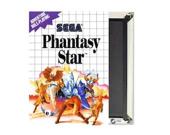 Phantasy Star Magnet
