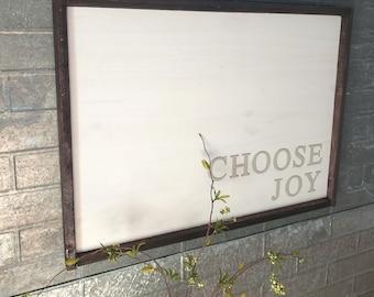 Choisissez le panneau en bois de joie