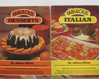 Vintage Cookbook Fabulous Italian Recipes Italian Food Cooking