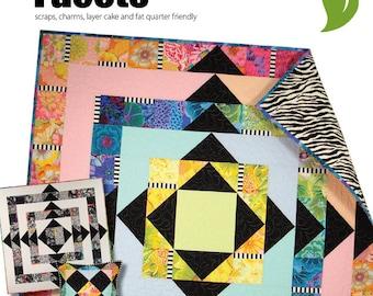 Facets PDF Quilt Pattern