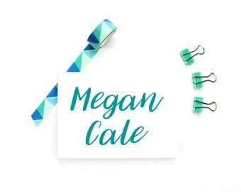 personalized stationery kids folded note cards and envelopes custom stationery note cards name stationary set of 10 cards with envelopes - Personalized Folded Note Cards