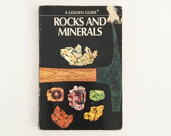 Rocks and Minerals (1957)