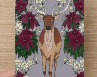 Dawn Taylor's 2017 Holiday Card